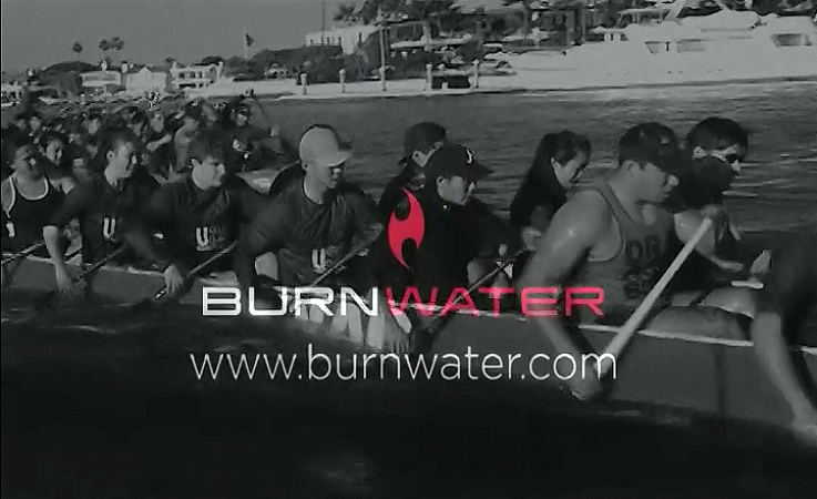 Burnwater